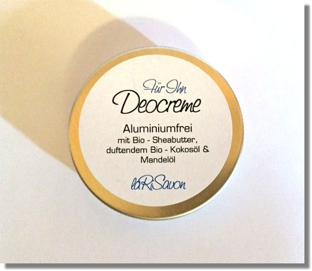 Deocreme - Für Ihn