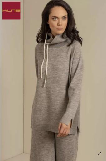 Damen Sweater UNISEX von KUNA Home & Relax
