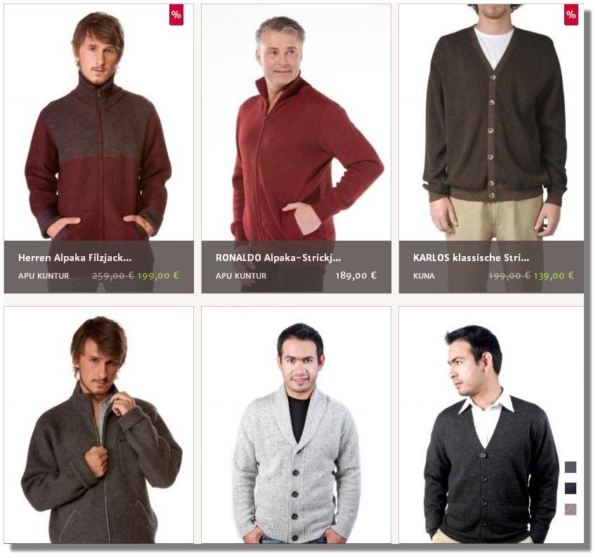 Westen/ Shirts/ Pullover
