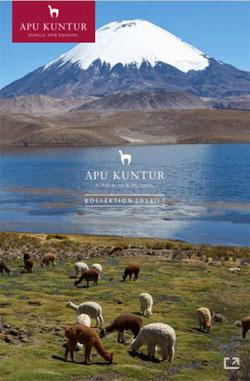 Alpaka Katalog